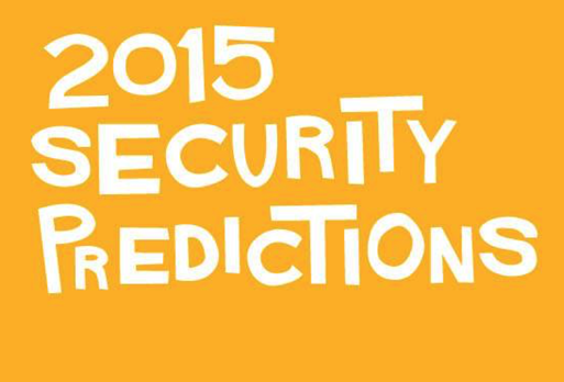 Symantec 2015 Security Predictions